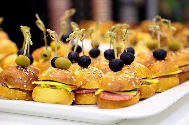 Sandwich Catering Zürich