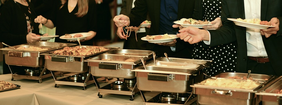 Catering Unternehmen